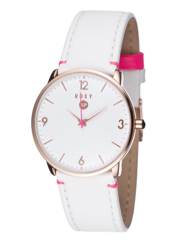 bebfc0445a6 Roxy CHATEAUX white dámske analógové hodinky   Swis-Shop.sk
