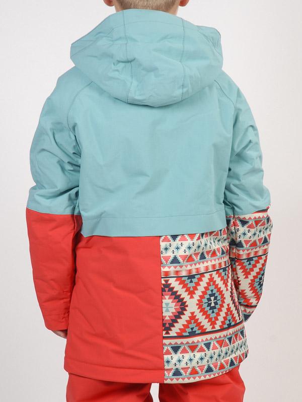 4d47f547e Nitro HEAVENLY seafoam/kilim/tom zimná detská bunda / Swis-Shop.sk