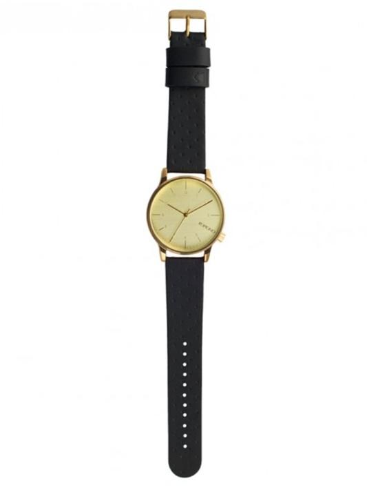 5ff158a0f Komono Winston BLACK ZIRCONIUM pánske analógové hodinky / Swis-Shop.sk