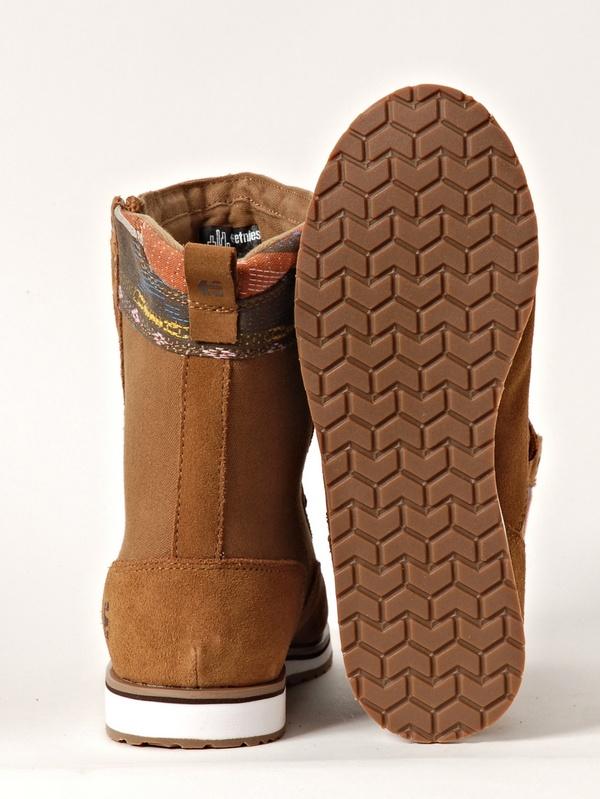 nowa wysoka jakość za kilka dni 100% jakości Etnies REGIMENT brown zimné topánky dámske / Swis-Shop.sk