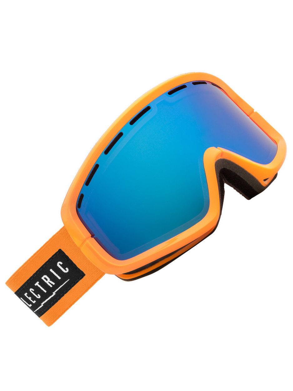 e575b235f Electric EGB2 BIOHAZARD pánske okuliare na snowboard / Swis-Shop.sk