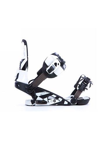 a86756512 Ride RODEO POLAR CAMO pánske viazanie na snowboard / Swis-Shop.sk