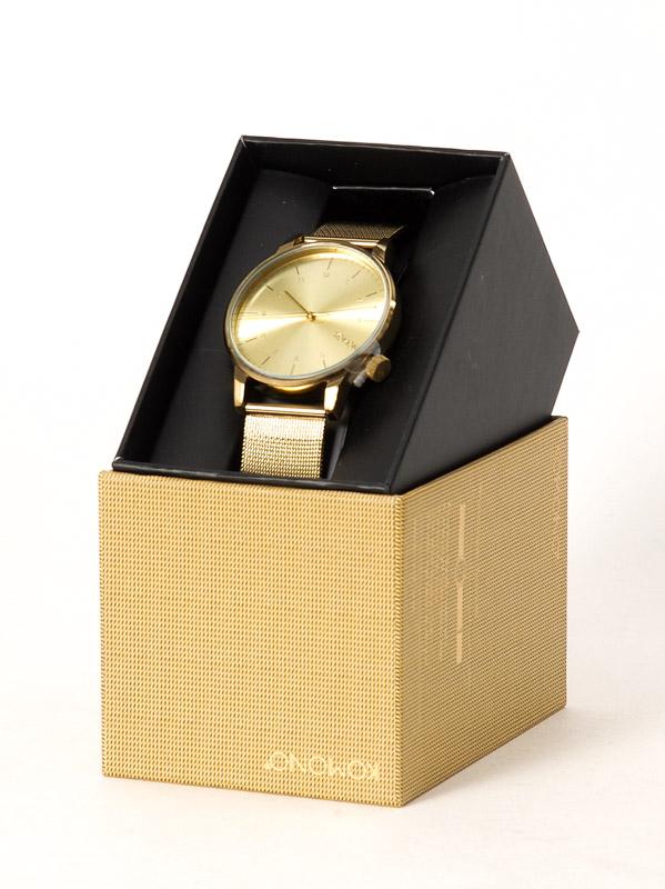 2ca50afe74d Komono Winston Royale ZIRCONIUM dámske analógové hodinky   Swis-Shop.sk