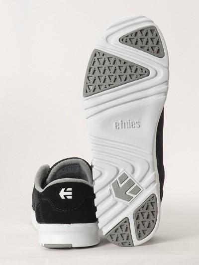 Etnies LO-CUT SC WS black white dámske topánky   Swis-Shop.sk bebee2e5d1a