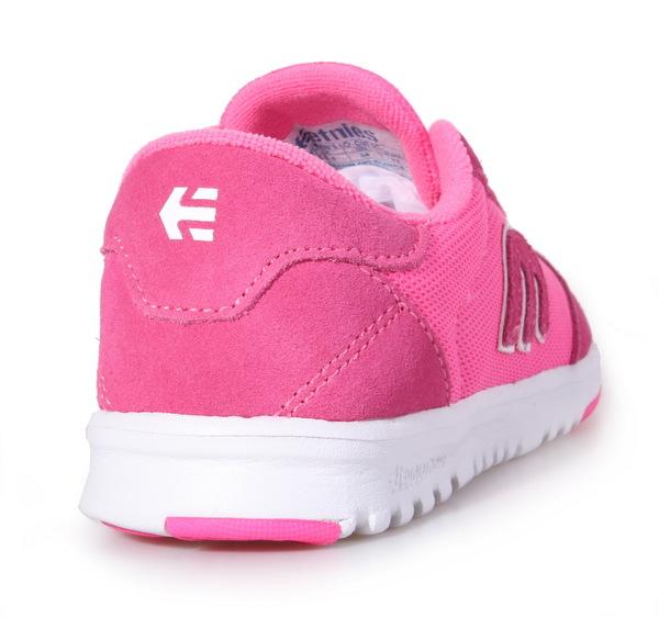 Etnies LO-CUT SC PINK WHITE PINK dámske topánky   Swis-Shop.sk 4eab7390156