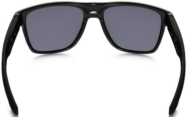 Oakley CROSSRANGE XL POLISH black pánske okrúhle slnečné okuliare    Swis-Shop.sk 2a3775475a7