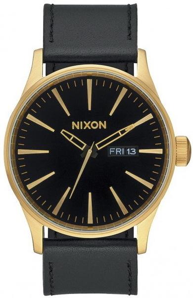 84dbf5248df Nixon 17KO034 n dámske analógové hodinky   Swis-Shop.sk