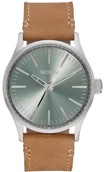 3b9c5e57675 Nixon 17KO037 n dámske analógové hodinky   Swis-Shop.sk
