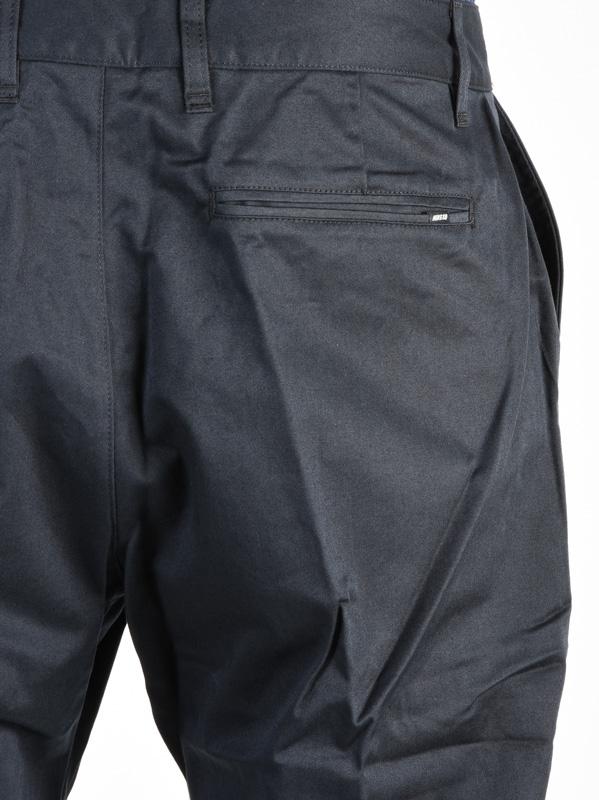 e13e83226a2 Nike SB DRY FTM CHNO LSE black pánske plátené nohavice   Swis-Shop.sk