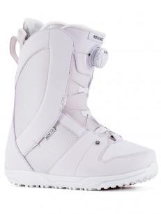 Dámske topánky na snowboard  d8d99983f78
