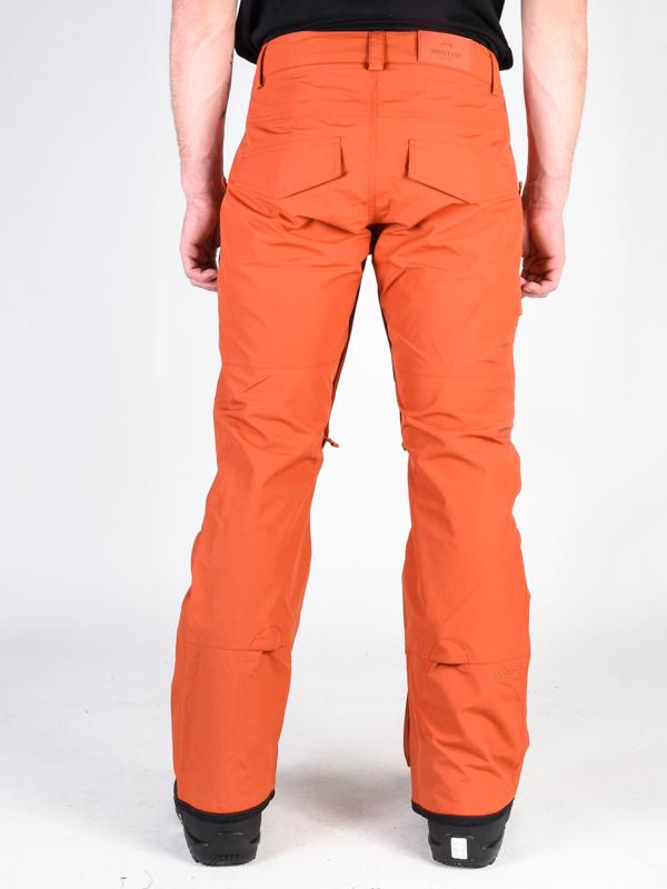 a98e8e2de3cd Burton GORE BALLAST CLAY pánske zimné nohavice   Swis-Shop.sk