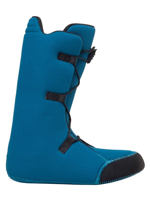 36c1098b3 Gravity MICRO black detské topánky na snowboard / Swis-Shop.sk