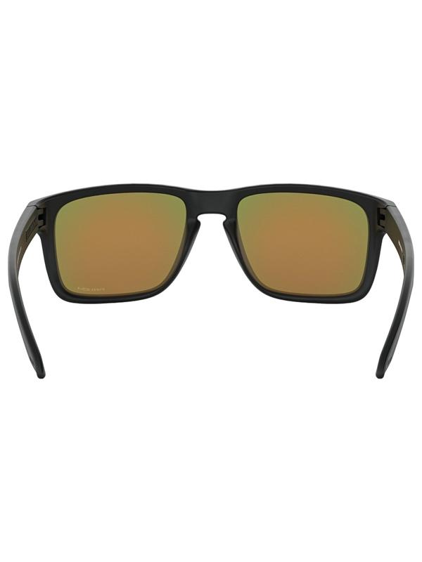Oakley Holbrook XL MATTE BLACK   PRIZM RUBY pánske okrúhle slnečné okuliare    Swis-Shop.sk a5f7fe8d5b4