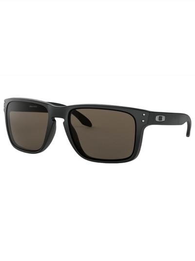 Oakley Holbrook XL MATTE BLACK   WARM GREY pánske okrúhle slnečné okuliare    Swis-Shop.sk b23d57bcc01
