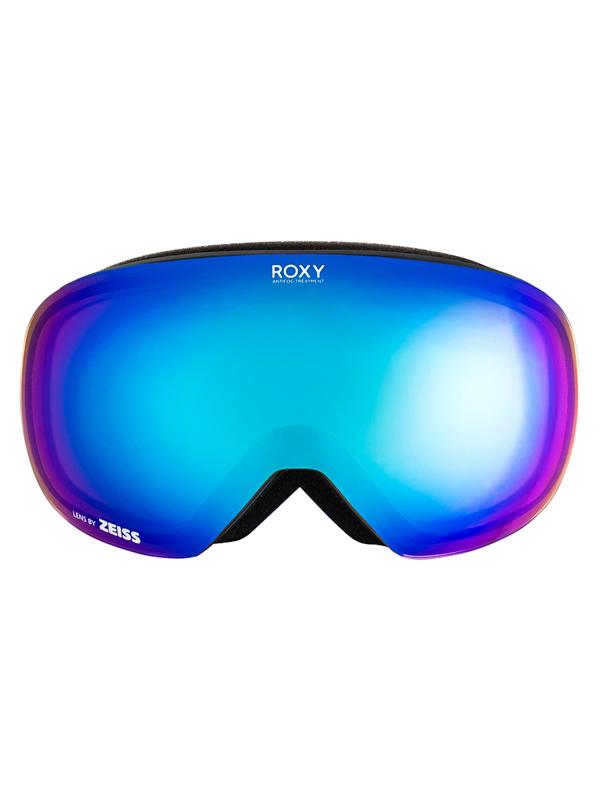 Roxy POPSCREEN CROWN BLUE DENIM STRIPES dámske okuliare na snowboard    Swis-Shop.sk 79184815af0