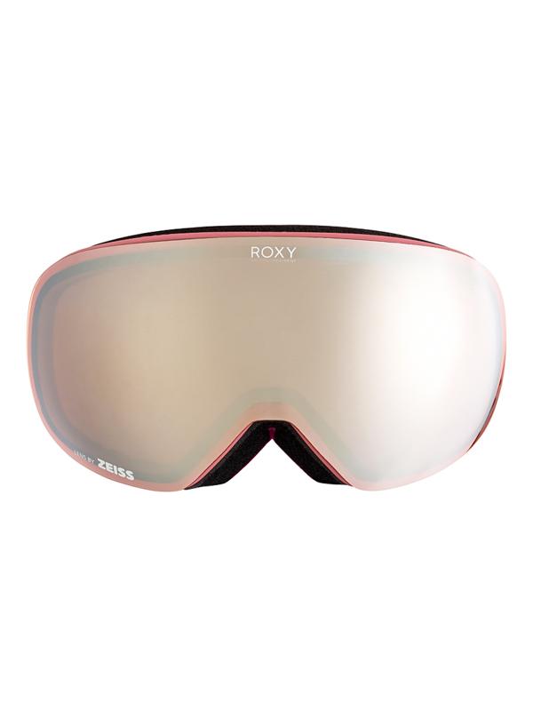Roxy POPSCREEN DUSTY CEDAR dámske okuliare na snowboard   Swis-Shop.sk 8a1a29637d4