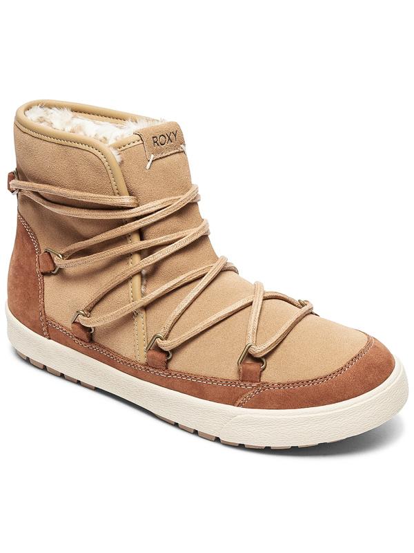Roxy DARWIN CAMEL zimné topánky dámske   Swis-Shop.sk d1d449b8c91
