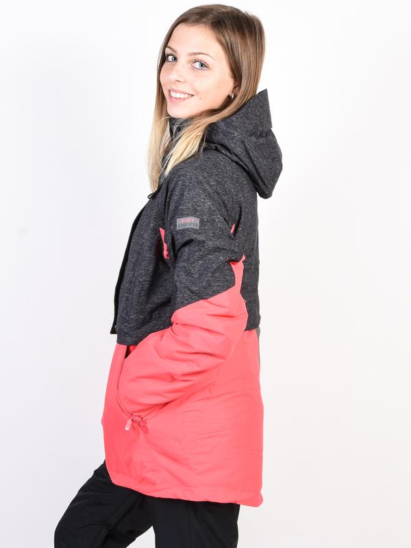 Roxy FROZEN FLOW TEABERRY zimná dámska bunda   Swis-Shop.sk c68ce85b4d5