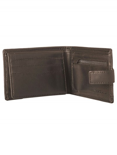 f679afb90b Rip Curl REFLECT CLIP PU ALL brown pánska peňaženka   Swis-Shop.sk