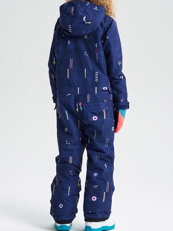 4acd59b7a Burton GAME PIECE CAMP CRAFT zimná detská bunda / Swis-Shop.sk