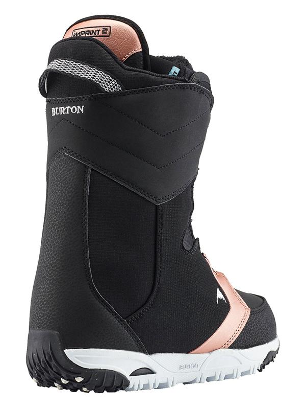 54c611996 Burton LIMELIGHT BOA black dámske topánky na snowboard / Swis-Shop.sk