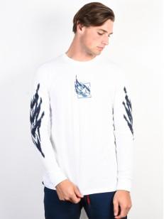 adidas TNNS LS T WHITE REATEA TRIPUR 62143736c9b