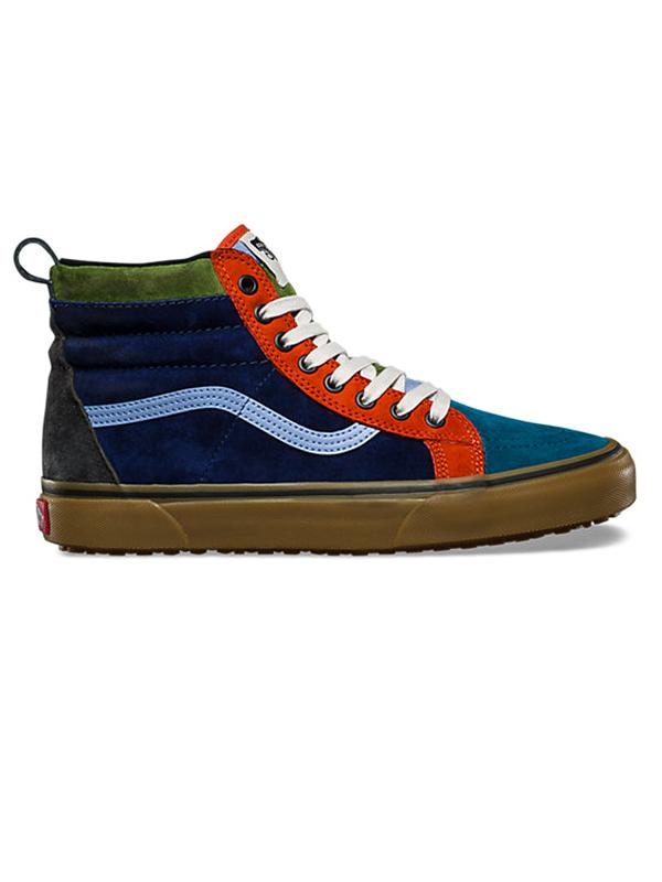 29877ff1ecfe Vans SK8-HI MTE (MTE) medieval blue lavender l zimné topánky pánske    Swis-Shop.sk
