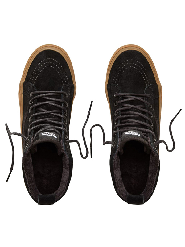 12188e57eb0b Vans SK8-HI MTE (MTE) BLACK GUM zimné topánky pánske   Swis-Shop.sk