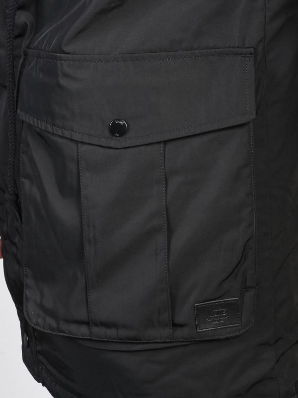Vans PERIMETER MTE black zimná pánska bunda   Swis-Shop.sk 096b2ee61d3