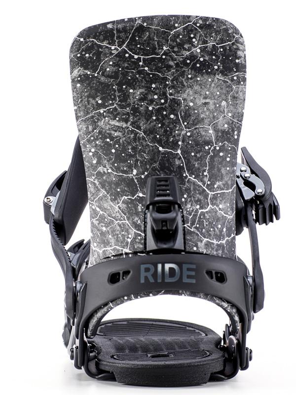 96c0dcd30 Ride Ltd black pánske viazanie na snowboard / Swis-Shop.sk