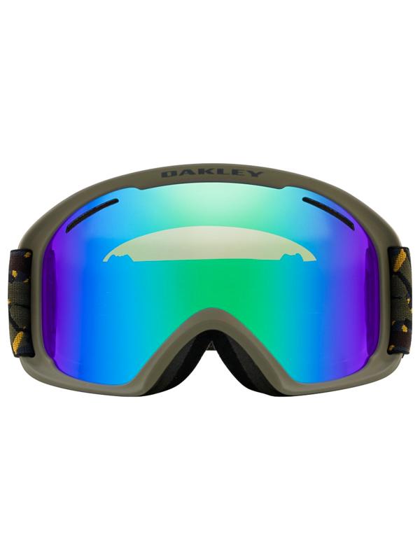 Oakley Frame 2.0 XL CamoVineJungle w Jade Pers. dámske okuliare na  snowboard   Swis-Shop.sk d2091bec5b1