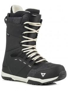 ZAPÍNANIE  Šnúrky Pánske topánky na snowboard  2acf1d9e7c6