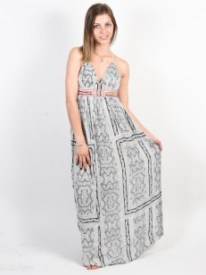 2cd16ccf0f Dámske letné dlhé šaty - Fashion shop
